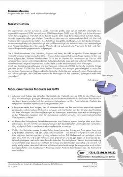 Vor- und Nachteile Hydraulik - Seilaufzug
