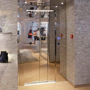 TBO Aufzug-DomusLift-Fashion Boutique (1)