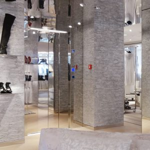 TBO Aufzug-DomusLift-Fashion Boutique (2)