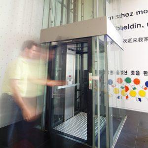 TBO Aufzug GmbH-DomusLift-Miffy Museum (1)