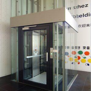 TBO Aufzug GmbH-DomusLift-Miffy Museum (2)